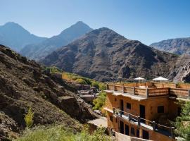 Le Village du Toubkal, Imlil