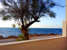 Terrazza sul mare, Marausa