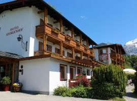 Hotel Georgenhof, Schönau am Königssee
