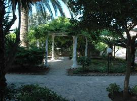 Villa Speranza, Marausa