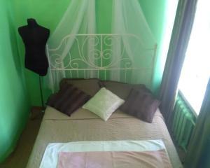 Samovar guest house