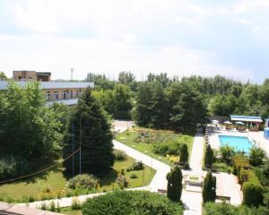 Гостиничный комплекс Плёс