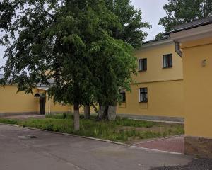 Мини-гостиница Свеча