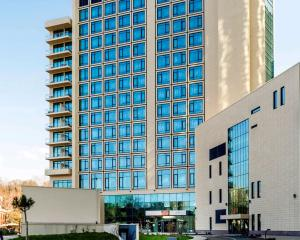 Отель Mercure Сочи Центр