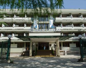 Отель Спорт