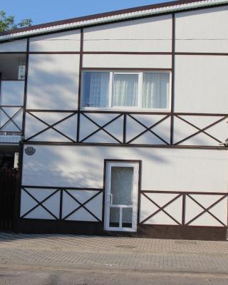 Moy Dom na Krasnodarskoy Guest House