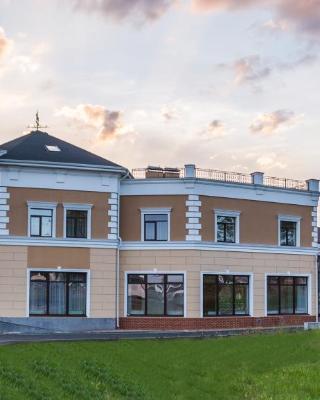 Hotel Evropeysky