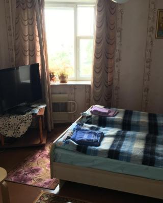 Apartment Na Nikolaeva 14A