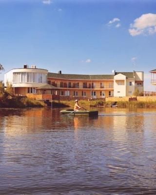 Tikhoe Ozero Park-Hotel