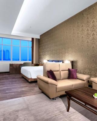 棉兰帕曼酒店