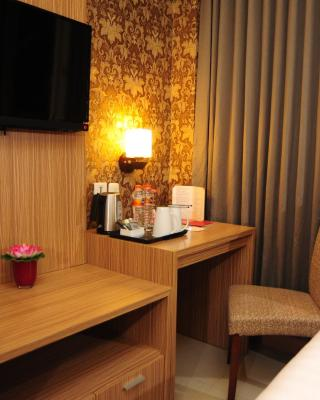 favehotel Rembang酒店