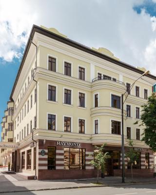 雷蒙德酒店