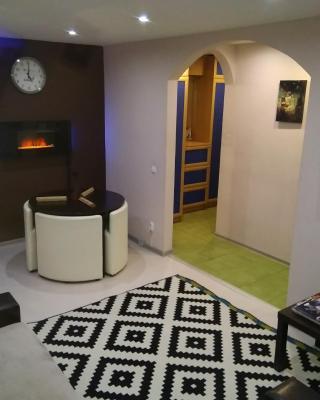 普鲁斯卡娅公寓