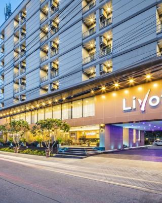 曼谷胡玛科利沃特尔酒店