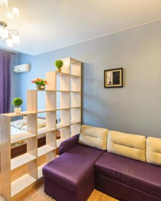 Avangard Apartments on Admirala Fokina 19
