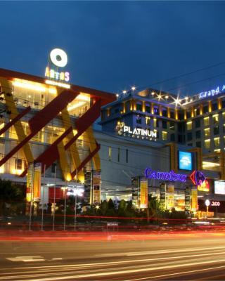 格兰德阿尔土斯会议中心及酒店