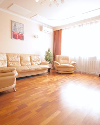Alpha Apartments Omskaya