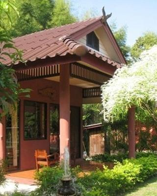 班莱汀南生态旅馆