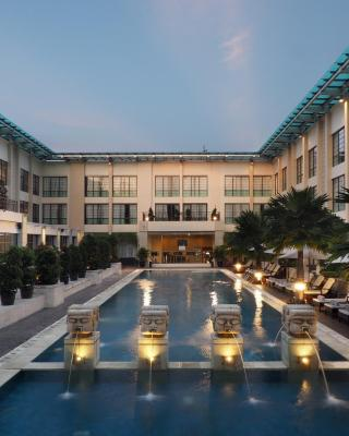 棉兰阿里亚酒店