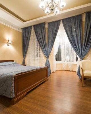 德沃雅恩斯卡娅酒店
