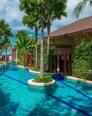 卡隆海滩曼陀罗华度假酒店和Spa