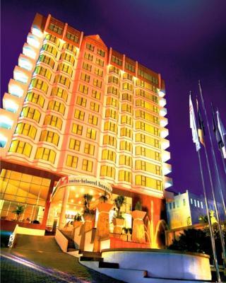 瑞雅婆罗洲三马林达酒店