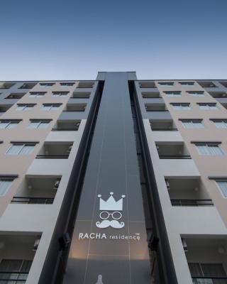 拉查公寓式酒店