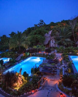 荷摩莎湾别墅度假及套房酒店