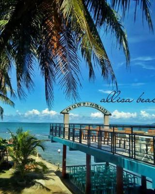 阿利萨度假酒店