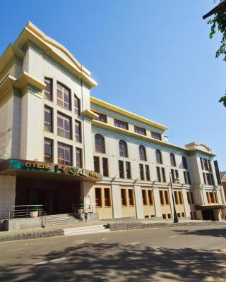 哈雅尔酒店