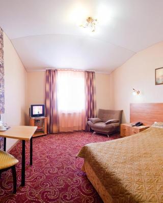 阿利亚帕卢萨酒店