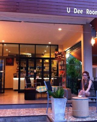 由迪伊客房和咖啡酒店