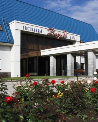沃斯科赫德酒店