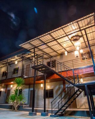 第一住宿酒店及咖啡厅