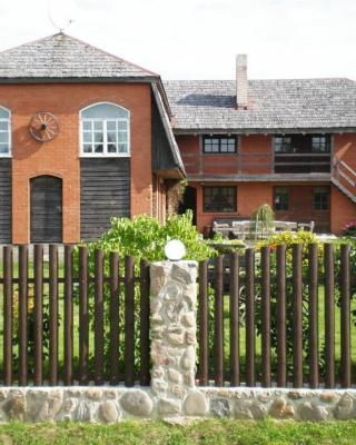 Viesu nams Pūpoli