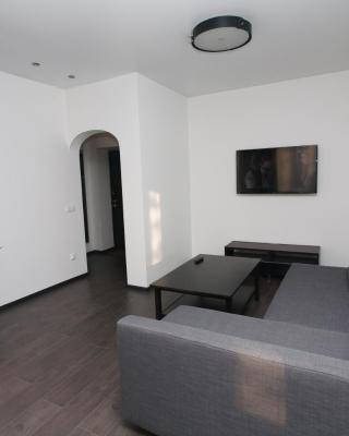 梅丽斯科瓦公寓
