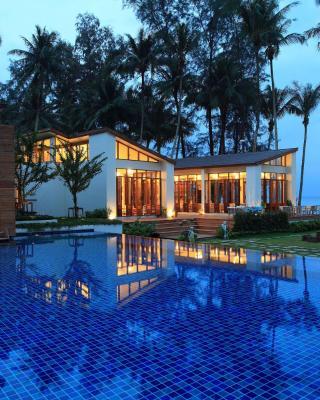 库德岛温迪泳池度假酒店