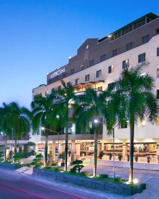 大卡里蒙岛阿斯顿国际度假住宅酒店