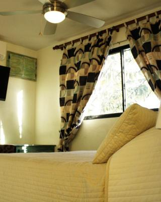 卡萨那姆酒店