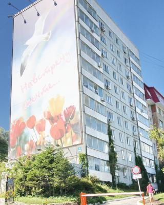 阿旺达公寓