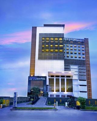 阿斯顿三马林达会议酒店