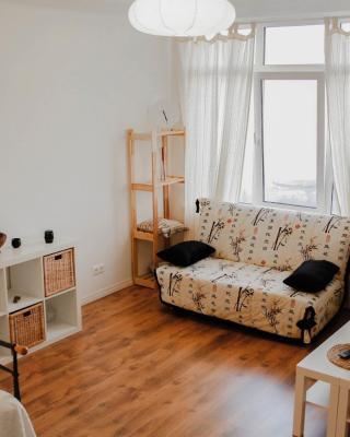 中心公寓-一室公寓