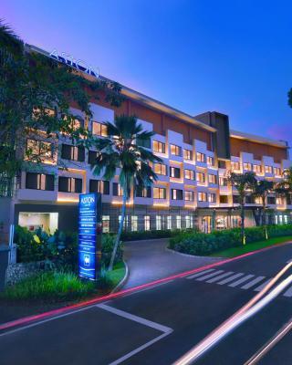 阿斯顿安亚海滩酒店