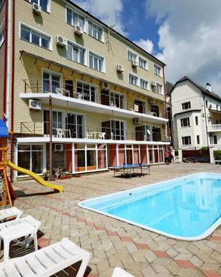 Solnechniy Guest house
