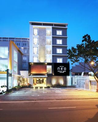 NEO井里汶酒店