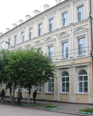 Central Apartments Smolensk