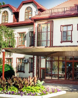阿斯罗酒店