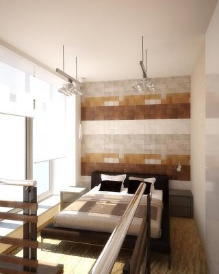 Apartment On Stanukovicha