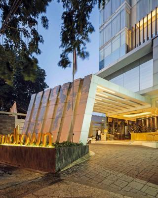泗水城大酒店