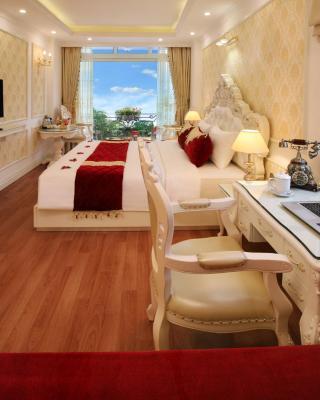 河内皇家旅馆